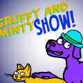 Scruffy and Minty Show