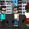 Team Force Strikers