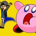 Remix You Bein Sucked In Kirby