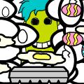 TotD: Eggs