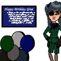.:::Happy Birthday Gizel:::.