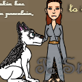 Sansa Stark Queen in the North