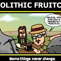 Neolithic Fruitcake