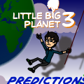 LittleBigPlanet 3 Predictions