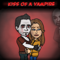 Kiss of a Vampire