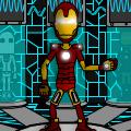 I Am Iron Man...