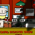 Cooking Disaster Show