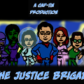The Justice Brigade [3]
