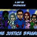 The Justice Brigade [hiatus]
