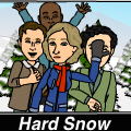 Front Cover - Hard Snow