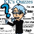 KK's Quizzes