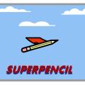 SuperPencil!
