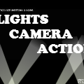 LIGHTS CAMER ACTION