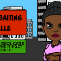 Race Baiting Chantelle