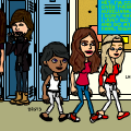 My Bitstrips High (No Bitstrip Basics)