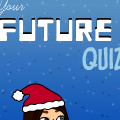 Your Future Quiz