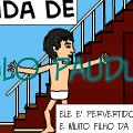 a vida de Paulo PauDuro