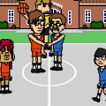 Street Basket 1