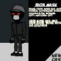 The Bandits: Iron mask