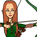 Tauriel woot woot