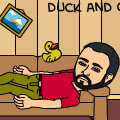 Duck and George