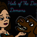 Hole of the Dark Demons