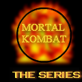 Mortal Kombat Promo