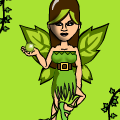 Illusen: The Earth Faerie