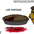 Los Pasteles