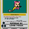 Ami's Card