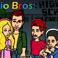 Mario Bros: High School Level