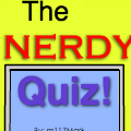 The Nerdy Quiz