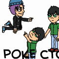 Poke cycle!