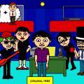 My avatars!