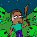 Zombie Apocalypse Pt.2