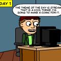 TotD: Stream