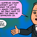 Law and Re-Order