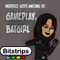 Gameplay da Batgirl
