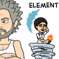 element journey