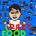     crazy food