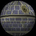 Deathstar (For Pie)