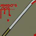 Bushido's Blood....