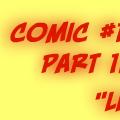 Comic #1 Part II - Lester
