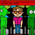 aliens!