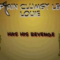 captain clumsy-legs louie has revenge!