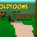 Goldtoons and the 3 Bears
