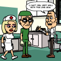 TotD: Broken Bone