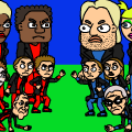 The war of bitstrips