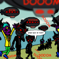 TotD: Doomsday