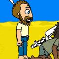 HTF Characters I made